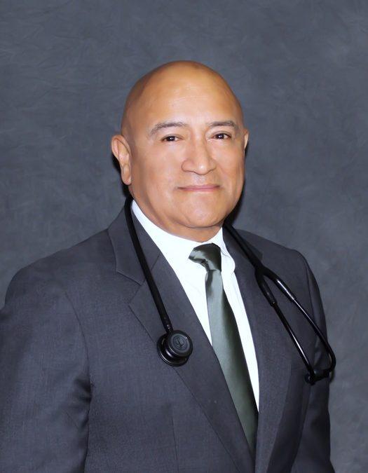 Carlos R. Gonzalez, M.D.