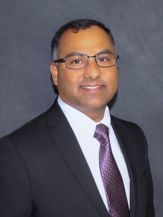 Dr. Shamik Bhadra