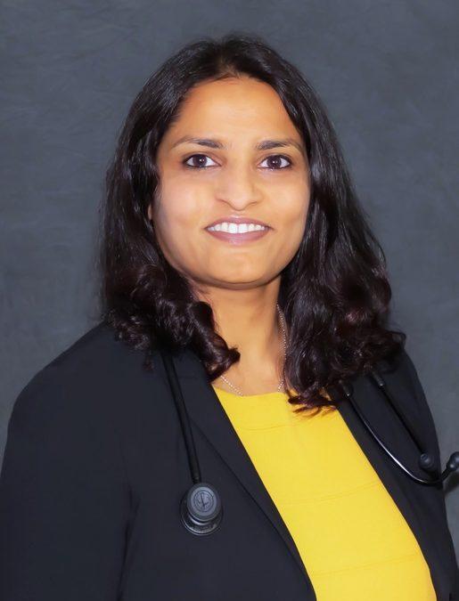 Lathika Raakesh, M.D.