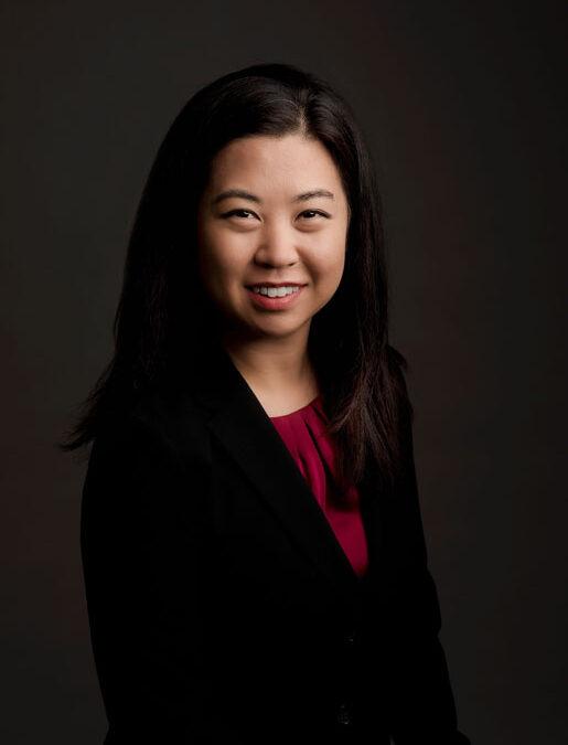 Dr Elisa Park